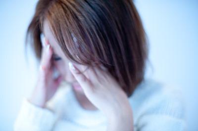 【その頭痛、若年性更年期障害かも】